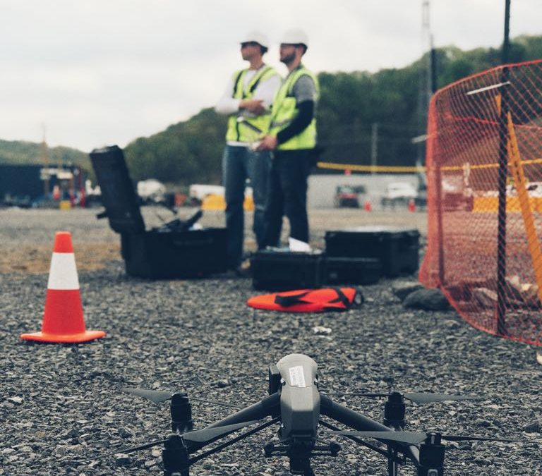 No Throw-Away Drone Data Allowed: How the Right Data Provides a Single Source of Truth for Critical Assets in Any Industry