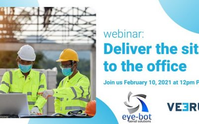 Webinar: Deliver the Site to the Office